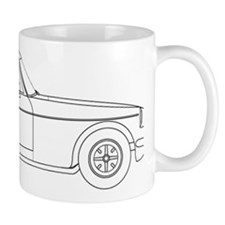 MGB-GT-P_600_pixels_large Mug