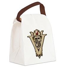 Volturi Crest Canvas Lunch Bag