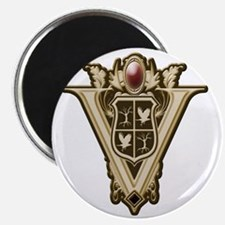 Volturi Crest Magnet