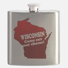 comecutourcheese Flask