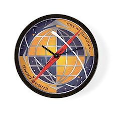 CEE NEW LOGO Wall Clock