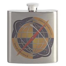 CEE NEW LOGO Flask