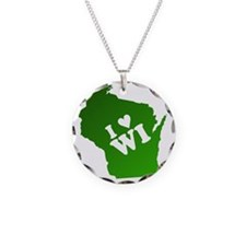 iheartwi Necklace