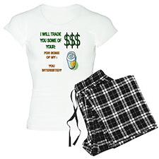 TRADEYOU2200.gif Pajamas