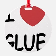 GLUE Ornament