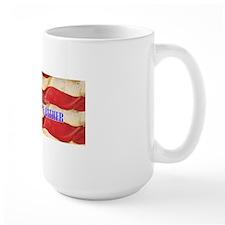 Land of the Free Father Mug
