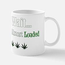 Almost Loaded Mug