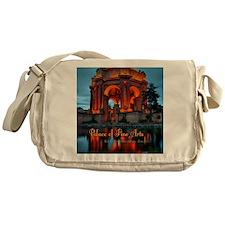 Palace Mousepad Messenger Bag