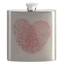 heartfingerprint Flask