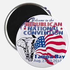 Republican Convention Magnet