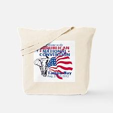 Republican Convention Tote Bag