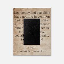 dec_alexis_de_tocqueville_quote Picture Frame