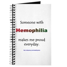 Hemophilia Pride Journal