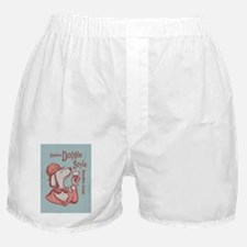 doggy-style-CRD Boxer Shorts