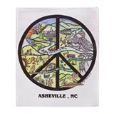 Asheville collectible Blankets