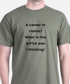 What the &%$# T-Shirt