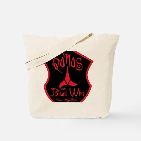 Trek Labels Qonos Tote Bag