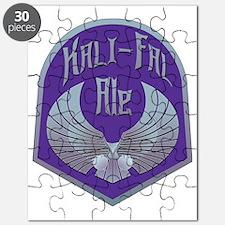 Trek Labels Kali Fal Puzzle