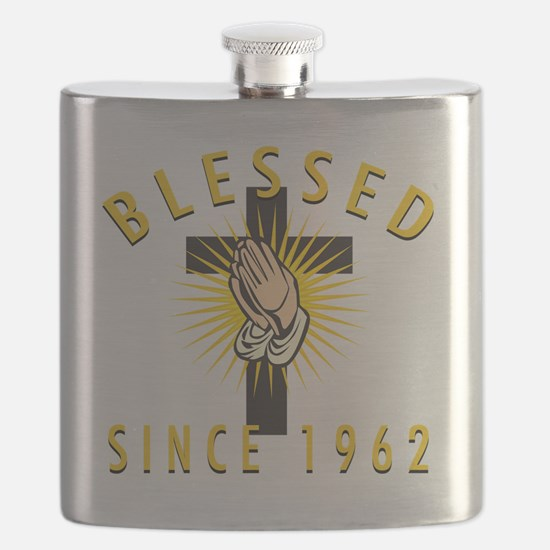Blessed1962 Flask