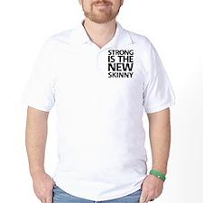 skinny.eps T-Shirt