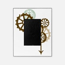 steampunk love Picture Frame