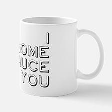 awesomesauce1 Mug