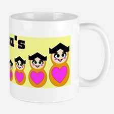 babushkersticker3 Mug