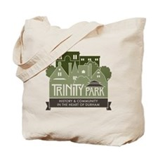 TPNA with Tag Line Logo Tote Bag
