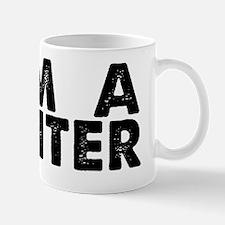 Fighter B Mug