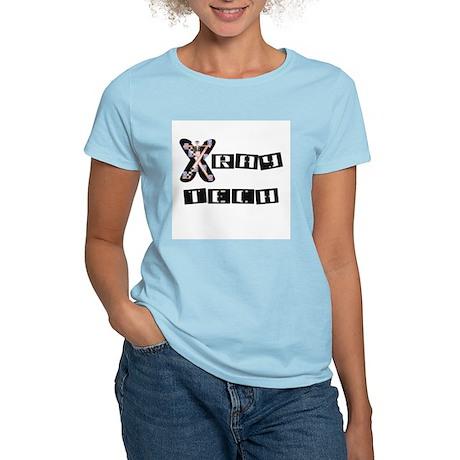 X-ray Tech Women's Light T-Shirt