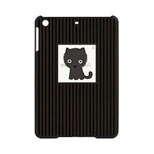 greykittykindlesleeve iPad Mini Case