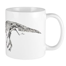 10x10_apparel dino skell Mug