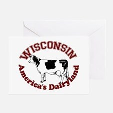 americasdairyland Greeting Card