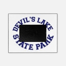 Devils Lake State Park Wisconsin Picture Frame