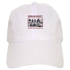 Homeland Security Native Pers Baseball Cap