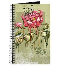Strangerous Rose Journal