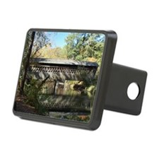 Pooles Mill Covered Bridge Hitch Cover