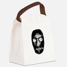 gimpinainteasy Canvas Lunch Bag