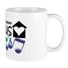 cp_chorus logo_large Mug