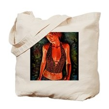 GrungeQueen9-12 Tote Bag
