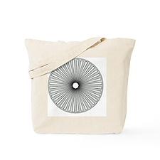 eyecatcher Tote Bag