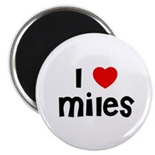 I * Miles Magnet