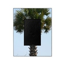 Hilton Head Palm Picture Frame