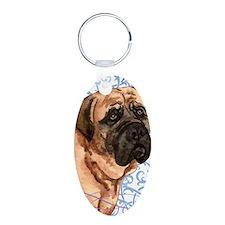 mastiff-key2 back Keychains