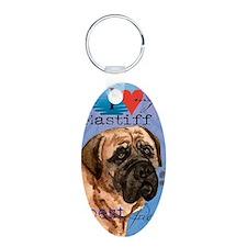 mastiff-slider1 Keychains