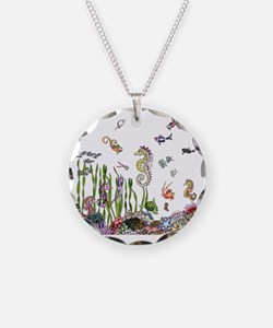 oceanlife Necklace