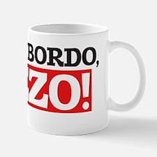 cazzo-sticker Mug