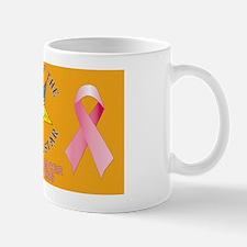 OES BC License plate Small Small Mug