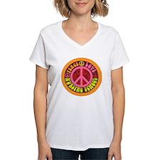 CP - peace love nursing sch Shirt