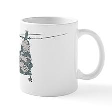 Camo Chinook Mug